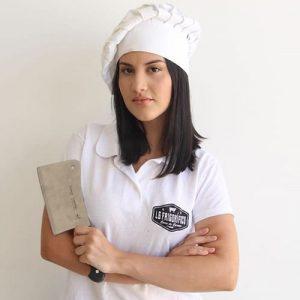 Cozinhando com Letícia Barros - Letícia Barros