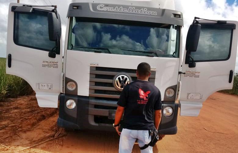 Cortesia Dell Segurança para AlagoasWeb