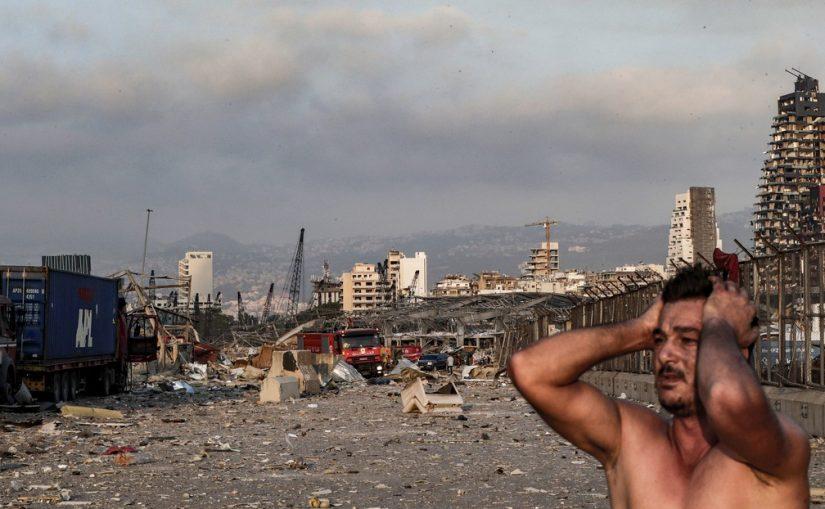 Hassan Ammar/AFP - Reprodução