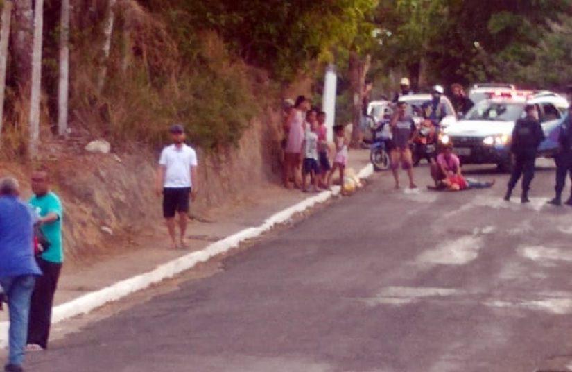Cortesia ao AlagoasWeb