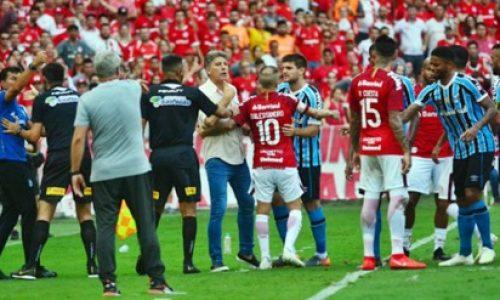 Diário Gaucho (Rivalidade Eterna)